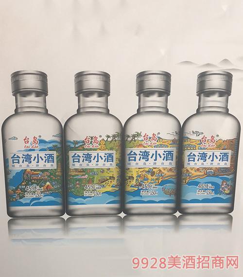 台湾小酒45度150ml