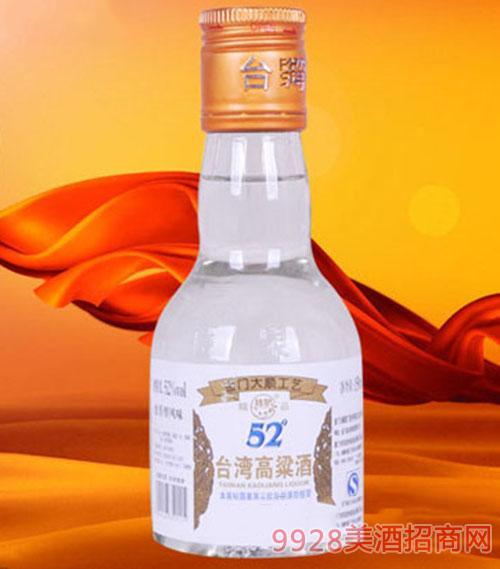 台湾高粱酒(瓶)150ml52度1x12