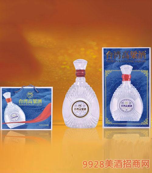台湾高粱酒(辛亥革命)纪念酒58度500mlx6
