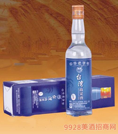 台湾高粱酒(礼盒装)52度450ml1x4