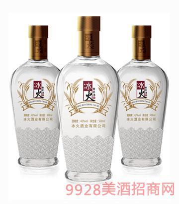 冰火虫草酒