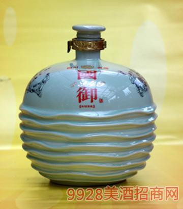 国御1949封坛窖藏酒