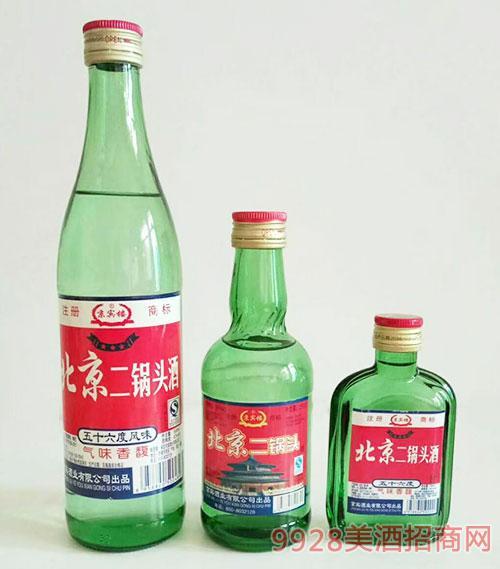 宾楼北京二锅头酒