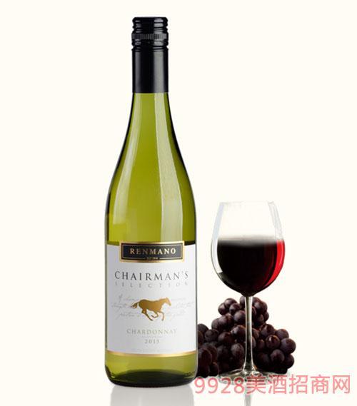 澳大利亚威马龙莎当妮干白葡萄酒13度750ml