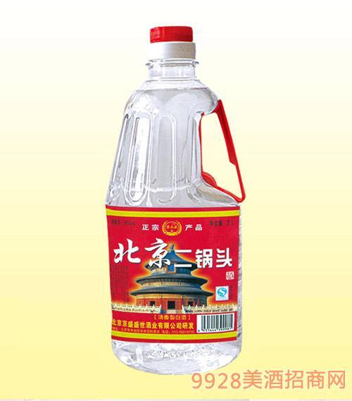 老北京二锅头桶装酒