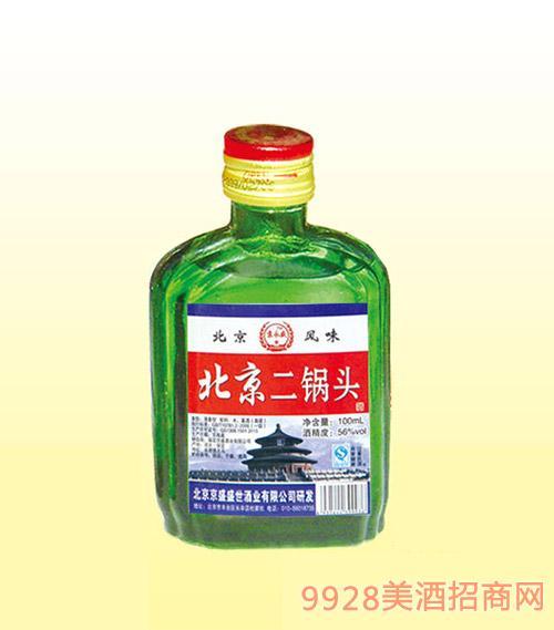 北京二锅头酒(小绿)