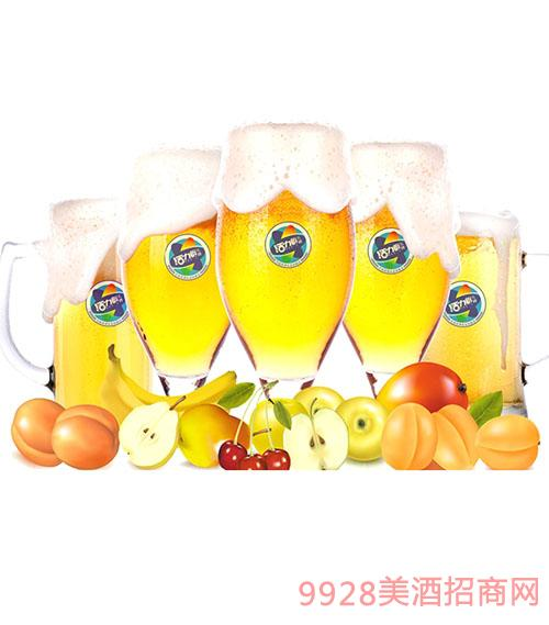 果啤(菠萝味)