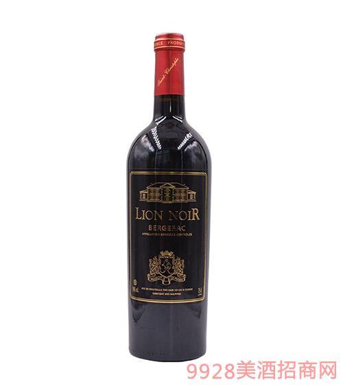 法国金狮干红葡萄酒