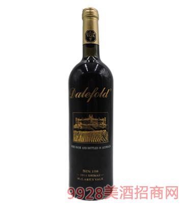 黛富德Bin108升级版2014干红葡萄酒750ml