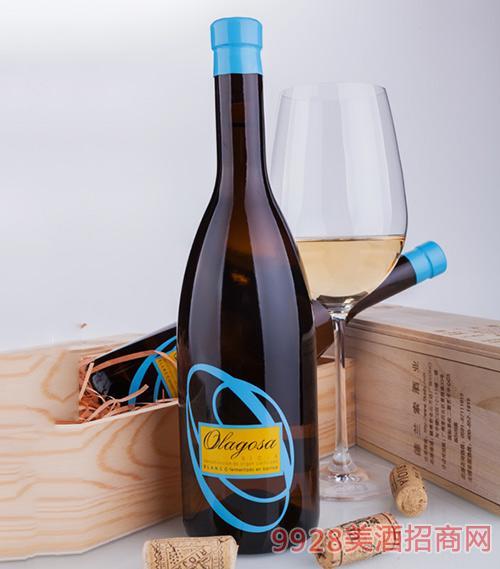 拉格斯精选干白葡萄酒2013