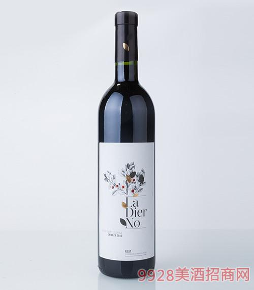 拉迪诺年葡萄酒2010