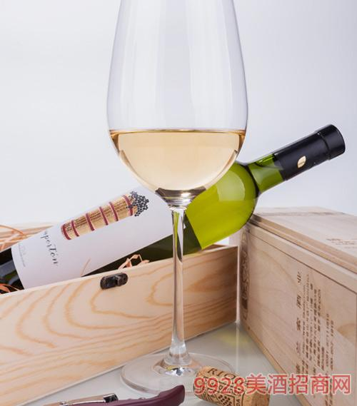 康伯顿干白葡萄酒2013