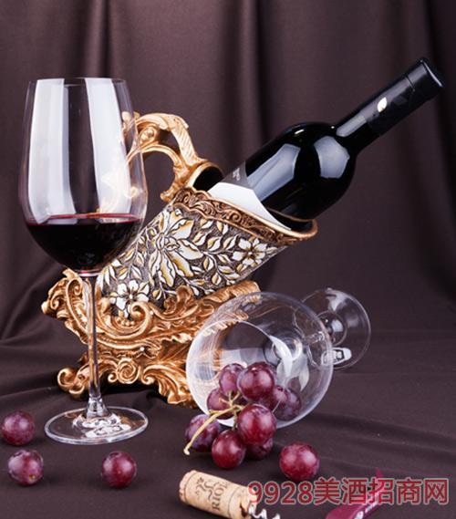 康伯顿年葡萄酒2010