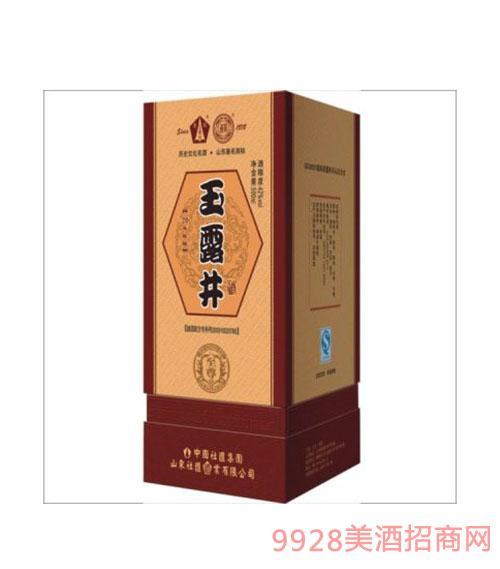 玉露井酒【至尊】42度500ml