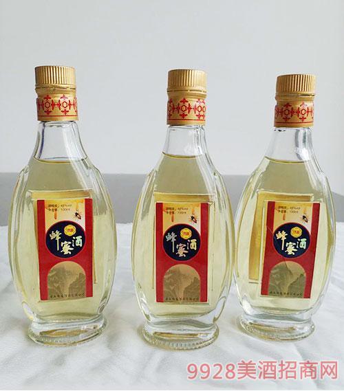 锦峡蜂蜜酒