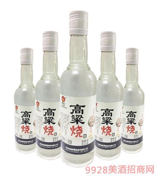 百年鹿通酒高粱烧酒