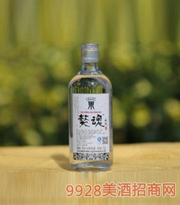 古纳河酒獒魂二代