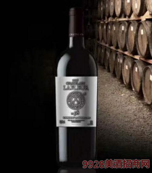 法国拉斐98干红葡萄酒750ml