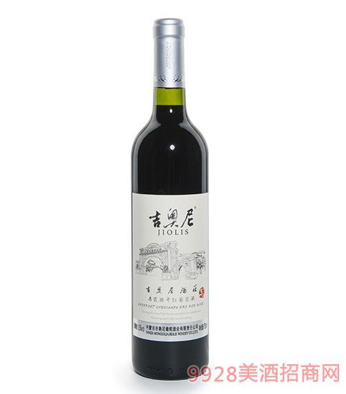 吉奥尼赤霞珠干红葡萄酒13.5度750ml