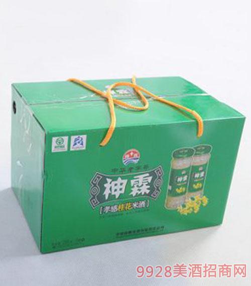 提式桂花米酒