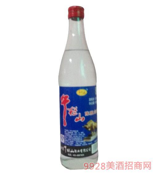 午栏山陈酿白酒瓶装