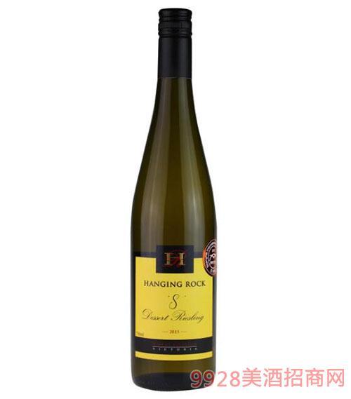 汉宁洛克雷司 令甜白葡萄酒750ml