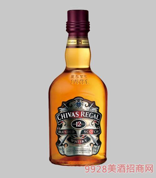 芝华士威士忌