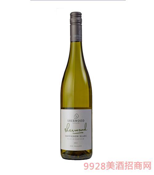 新西兰雪活长相思白葡萄酒