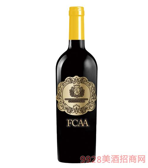 法智美澳干红葡萄酒-750ml-13.5%vol