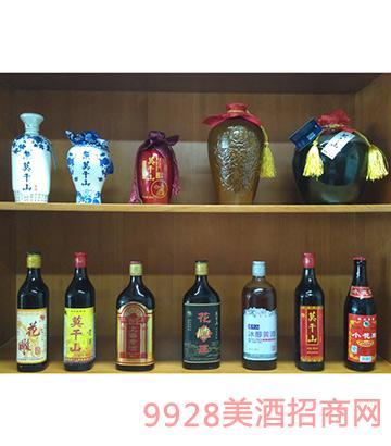 莫干山系列黄酒