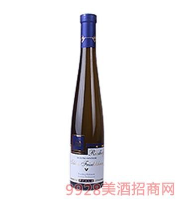 法尔兹金殿堂庄园雷司令冰白葡萄酒
