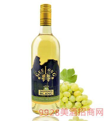 佰德福吉隆长相思干白葡萄酒13.5度750ml
