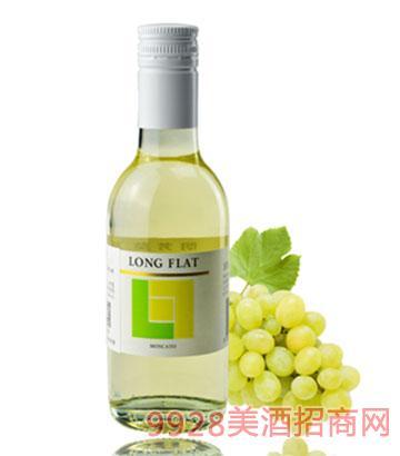 朗芳莫斯卡多(甜型)葡萄酒7.5度187ml