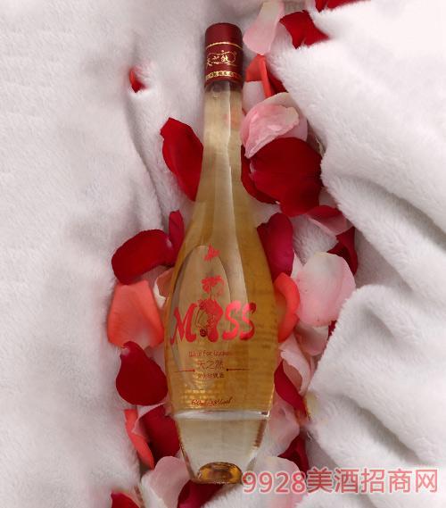 天之然玫瑰女士酒