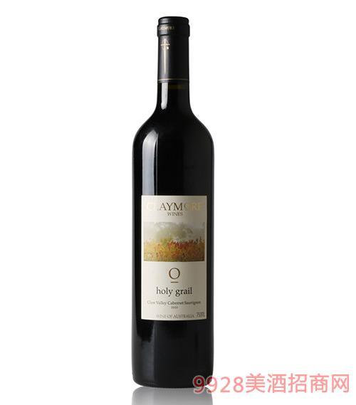 奇摩好地方干红葡萄酒14.5度750ml