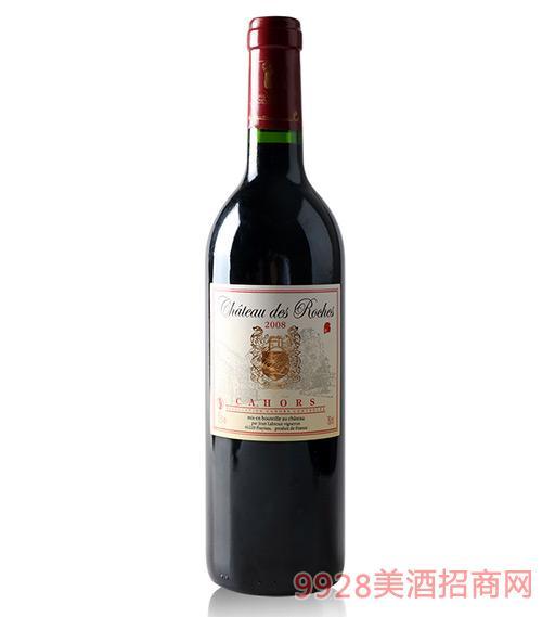 福莱尔干红葡萄酒13.5度750ml