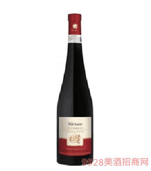 意大利布拉凯多甜型桃红葡萄酒