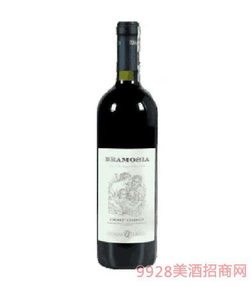 意大利丘比特之火干红葡萄酒