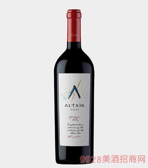 天鹰酒庄干红葡萄酒