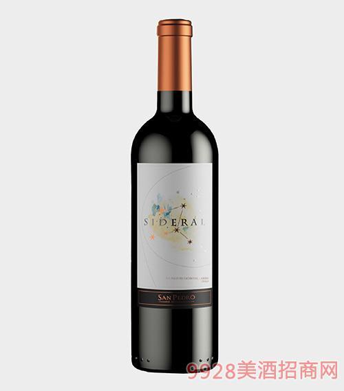 天鹰恒星干红葡萄酒