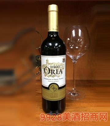 桃乐雅干红葡萄酒