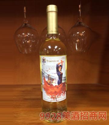 腾云舞者干白葡萄酒750ml
