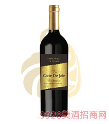 法国干红葡萄酒750ml