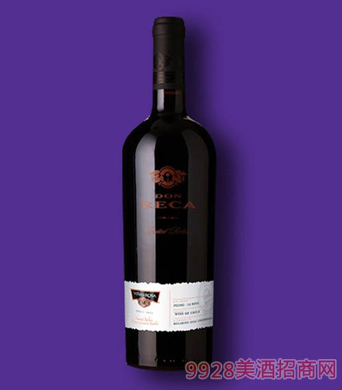 唐迪卡干红葡萄酒