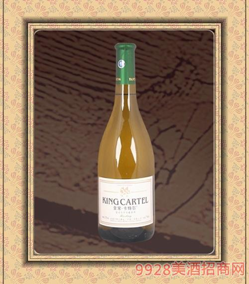 雷司 令干白葡萄酒750ml
