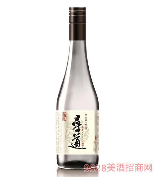 寻道酒精酿单瓶42度500ml