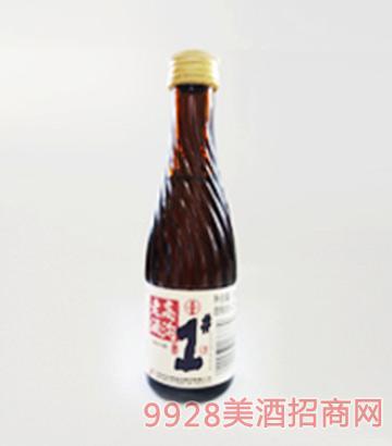 高沟老酒(城市小酒)42度100ml