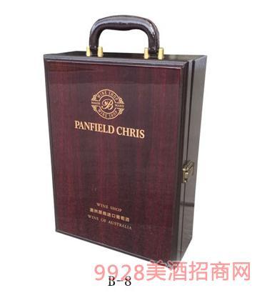 奔富克鲁斯葡萄酒礼盒B-8