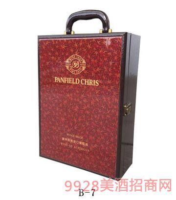 奔富克鲁斯葡萄酒礼盒B-7