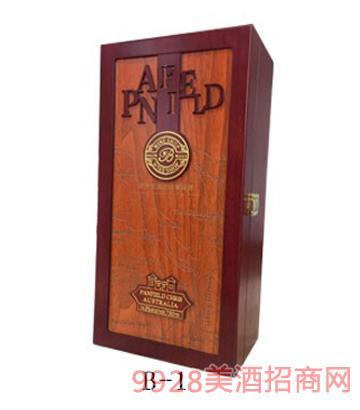 奔富克鲁斯葡萄酒礼盒B-1